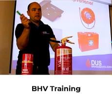 BHV Training