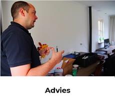 Brandpreventie Advies